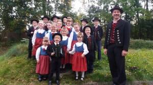 Altraunhofen Kindergruppe1